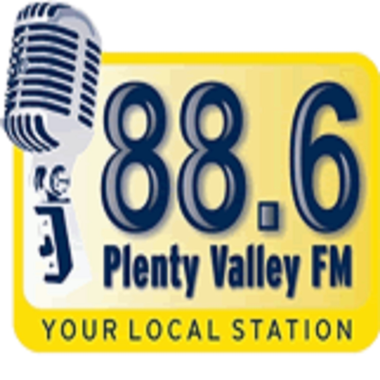 Plenty Valley FM 88.6